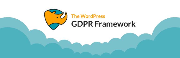 The GDPR Framework