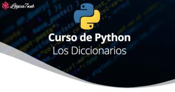 Curso de Python: Los diccionarios