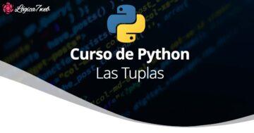 Curso de Python: Las Tuplas